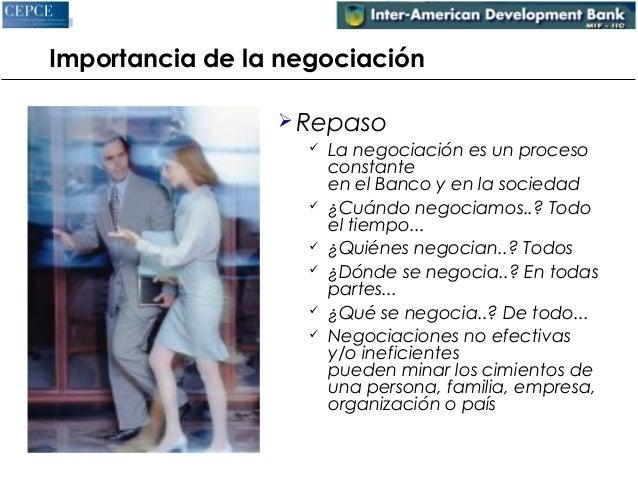 Lalo Huber - Negociación estratégica Parte II - Estilos y preparación Slide 3