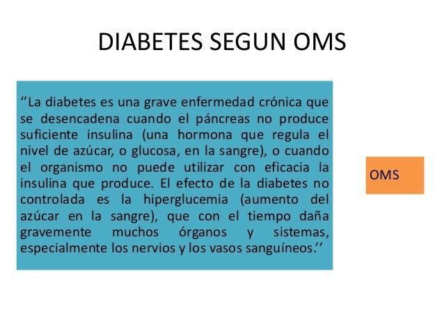 Seminario Manejo de diabetes