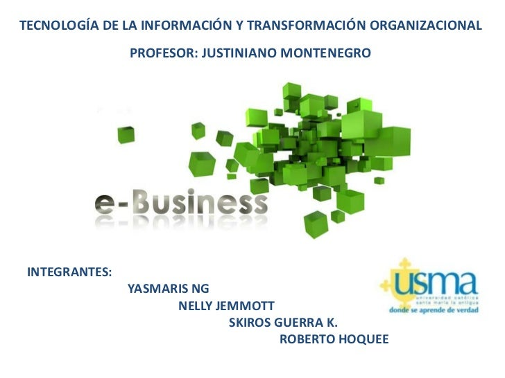 Seminario e business