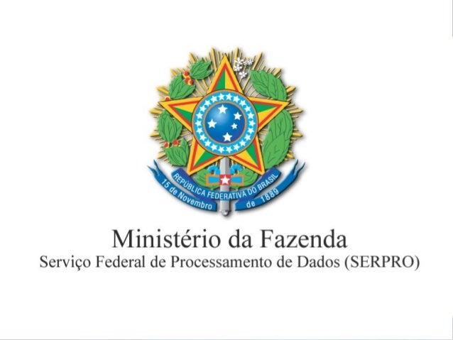 Título da Apresentação Palestrante: 00/00/000008/04/2014 GT5 – Áreas de Integração para Governo Eletrônico SGT MGD Palestr...