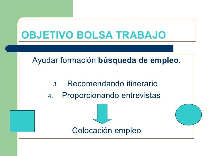 Seminario empleo Slide 3