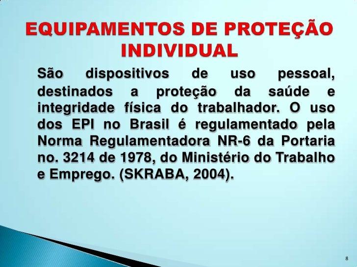 4456a0fd2fc78 Seminario epi e epc