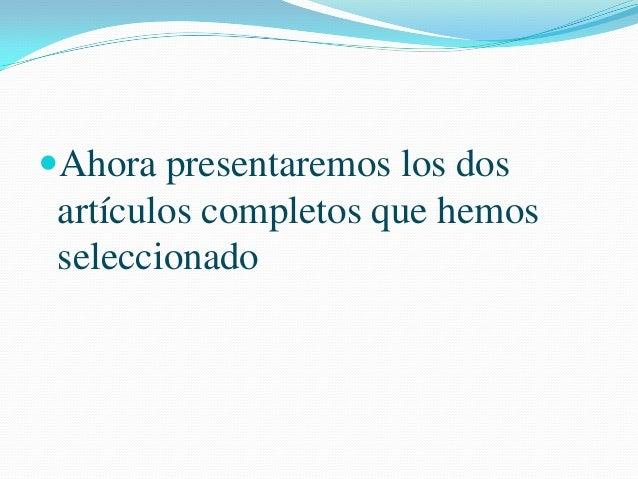 Seminario iii