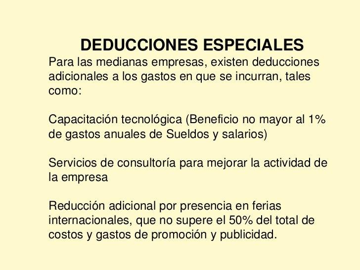 Impuesto Deducible De Renta   newhairstylesformen2014.com
