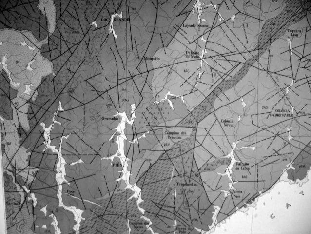 Suíte Granítica Rio Pien: Um arco   magmático do ProterozóicoSuperior na Microplaca Curitiba   Seminário apresentado pela ...