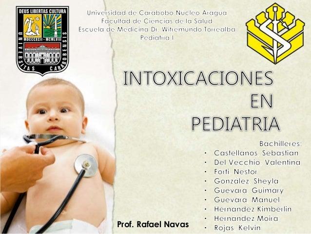 Prof. Rafael Navas
