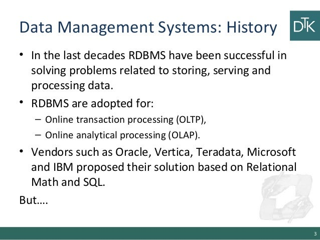 what are the pros and cons of rdbms and oodbms Comparison of rdbms oodbms and ordbms information technology essay print reference this published: 23rd march, 2015 some pros & cons of relational databases craig borysowich (chief technology tactician) posted 5/1/2008 | comments (0.