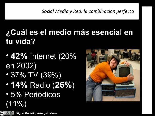 Social Media y Radio: la combinación perfecta Slide 3