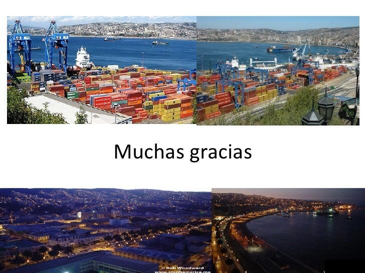Muchas gracias                 24