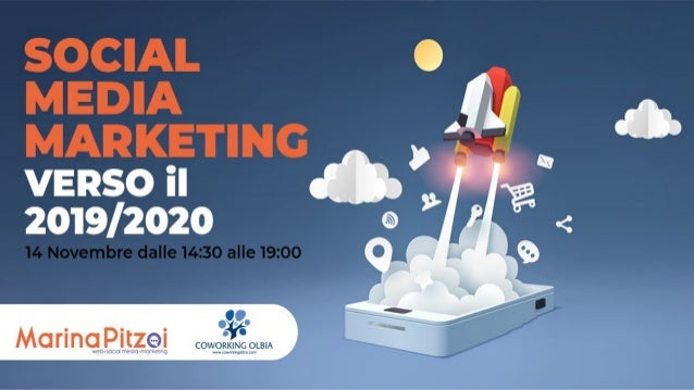 "Social Media Specialist, Growth Hacker e Blogger di ""Web e Social Media Marketing Blog"" www.marinapitzoi.com, Come freelan..."