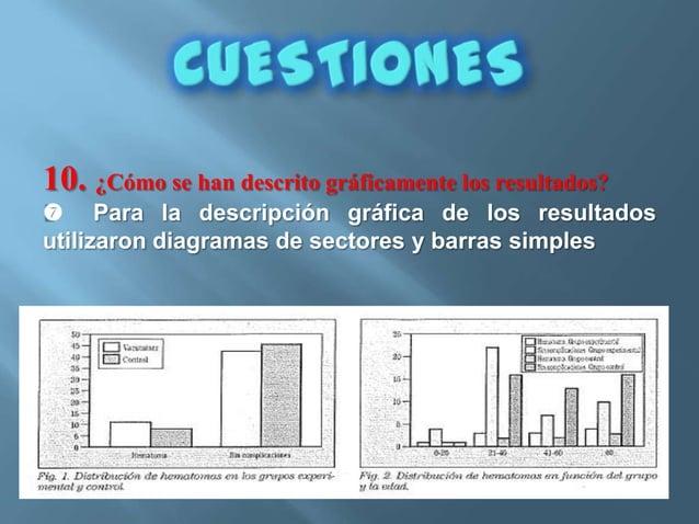 11. ¿Qué prueba se ha empleado para el contrastede hipótesis? Para el contraste de hipótesis se hautilizado la prueba de ...