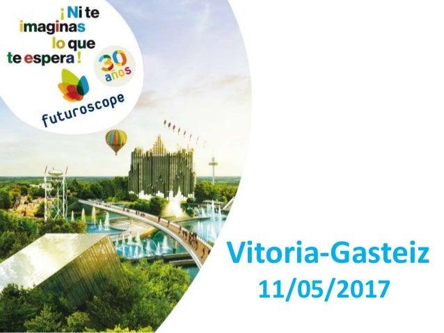 Vitoria-Gasteiz 11/05/2017