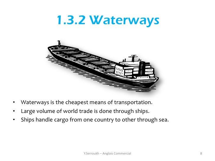 Importance Of Transportation Essay , Article , Speech , Paragraph