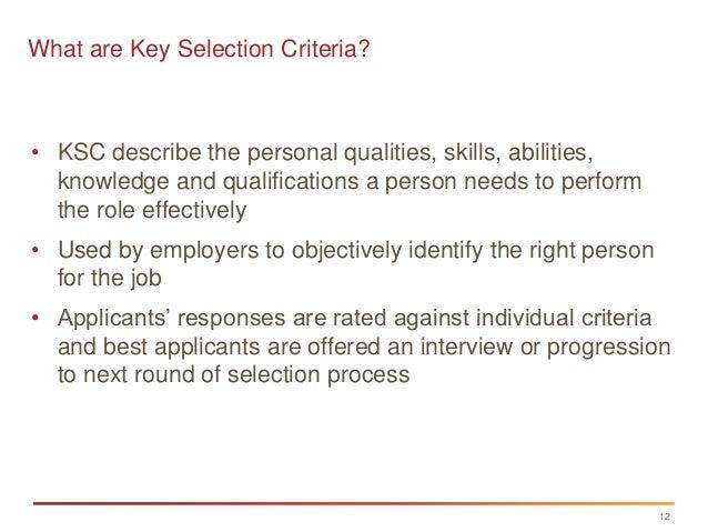 career ready  seminar 4  succeeding at job applications