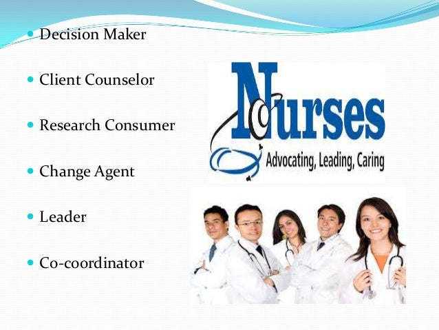 leading and managing a change in clinical practice nursing essay Both appropriate clinical expertise and  medical leadership and effective interprofessional health  responsible for leading the approach to acquiring.