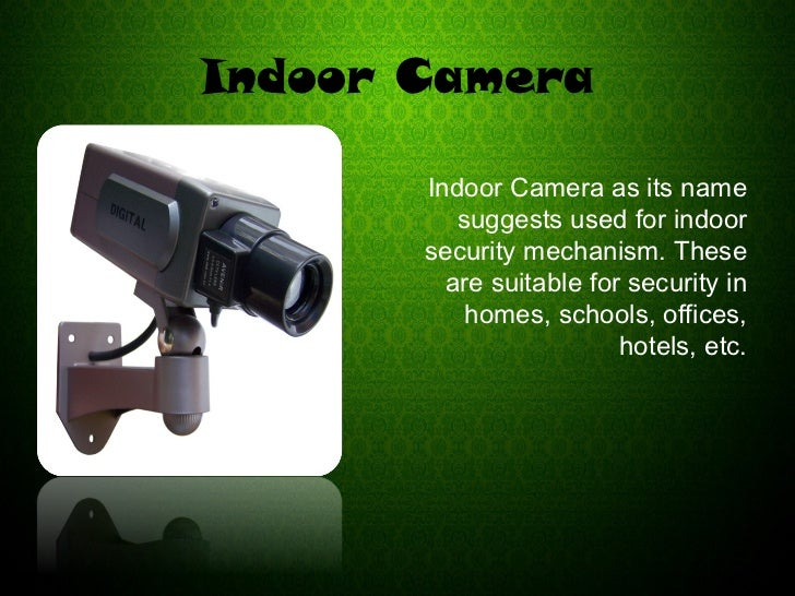 Image Result For Security Homes Indoor Camera With Audio