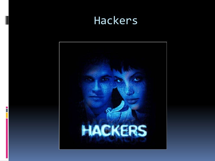 Introduction To Ethical Hacking Slide 2