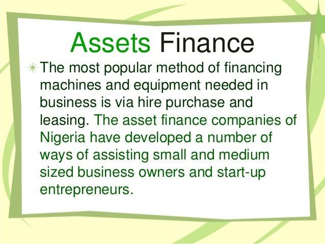 Seminar On Loan And Fund Raising