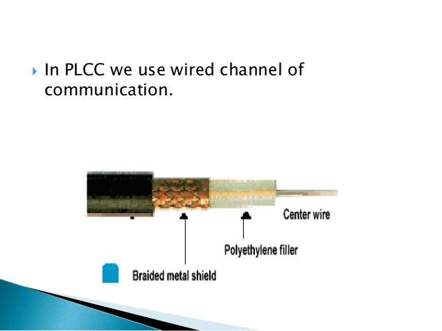 power line carrier communication Purpose: to automatically set the addresses of an adapter and of a controller by automatically setting the self-station address of a telegraphic message to be.