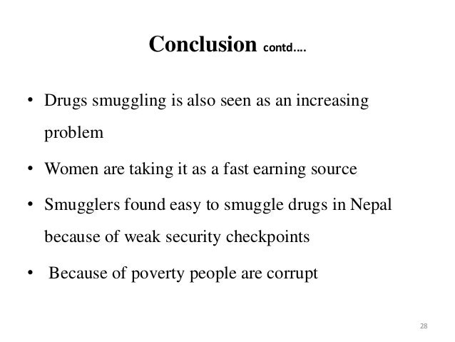 conclusion on drug addiction Request pdf on researchgate | drug addiction in bangladesh and its effect | drug addiction and drug abuse, chronic or habitual use of any chemical.
