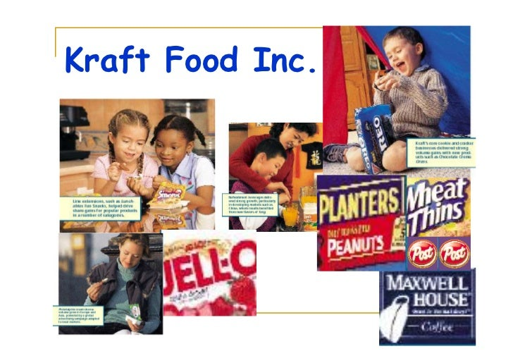 philip morris kraft case essay Valuation and solution to the hbs involving kraft and philip morris.