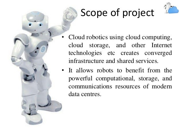A Novel Approch For Robot Grasping On Cloud
