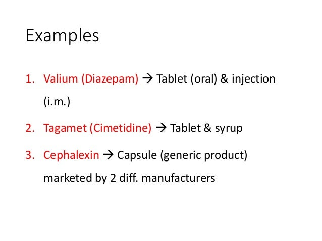 Cephalexin Oral Bioavailability