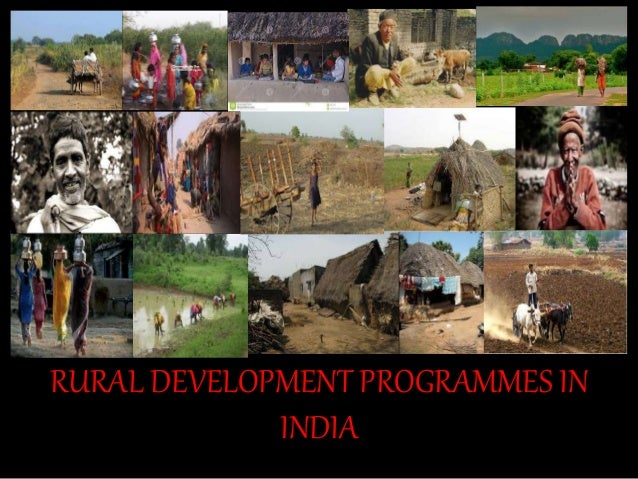 India's rural transformation: A myth or reality?