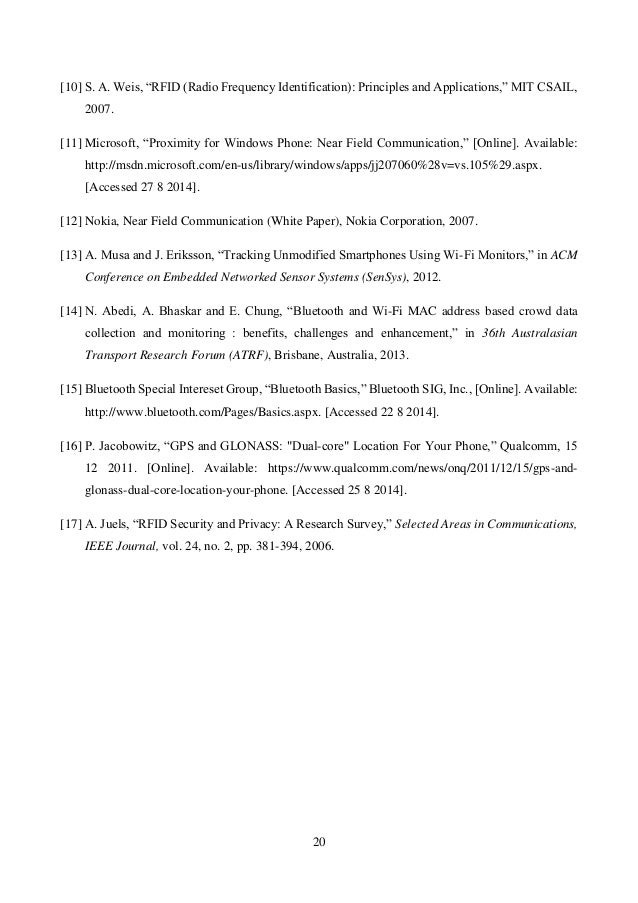 ieee research papers on wireless communication Results 1 - 25 of 56 national mobile communications research laboratory, southeast university, nanjing, china (1) department of electrical and computer engineering this paper investigates the emerging wireless communication intervention problem at the phy view full abstract» full text access may be available.