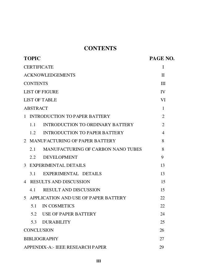 Vtu Seminar Report Format Epub Download