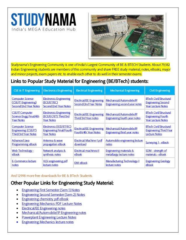 Power Electronics Pdf Notes