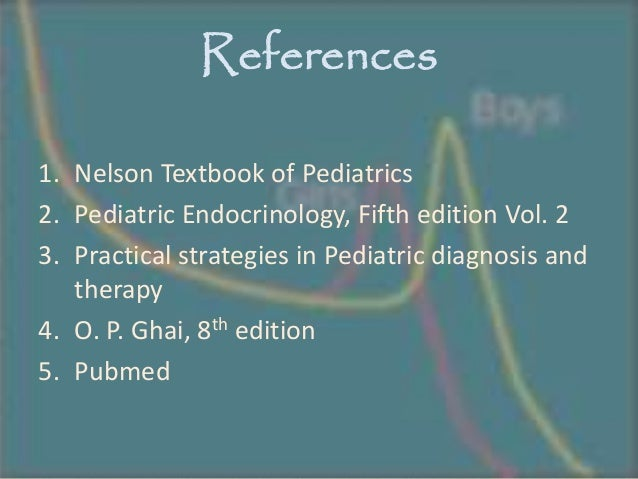 Seminar short stature Slide 2