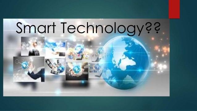 smart machine technologies