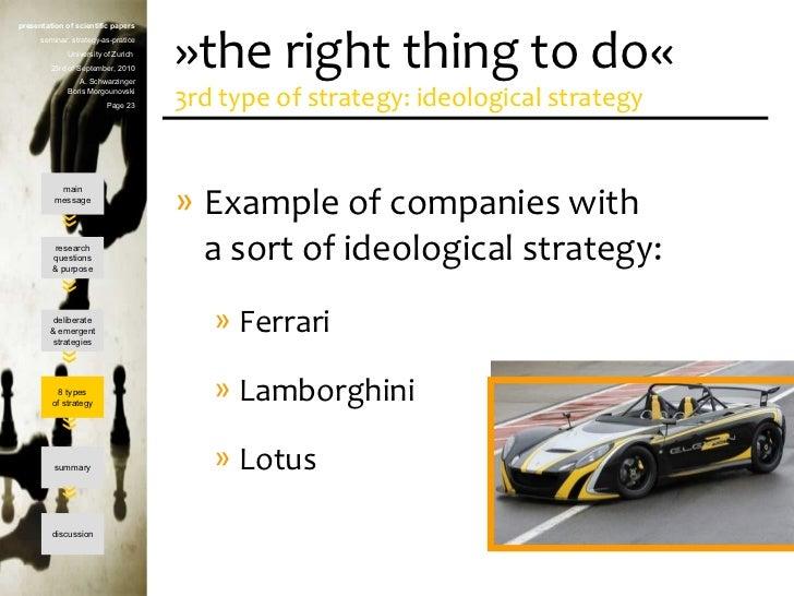 porter vs mintzberg Mintzberg on strategy jonas fasth loading henry mintzberg on leading rational vs emergent strategy.