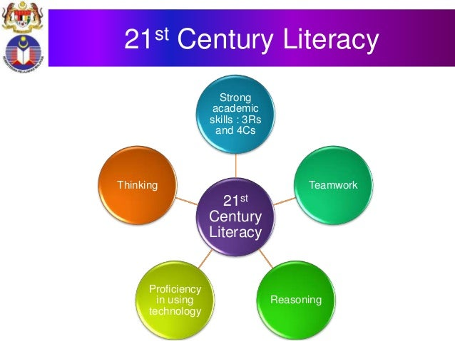 21st century literacy 21st century literacy is one of five key action areas adopted by the american library association to fulfill its mission of providing the highest quality library and.