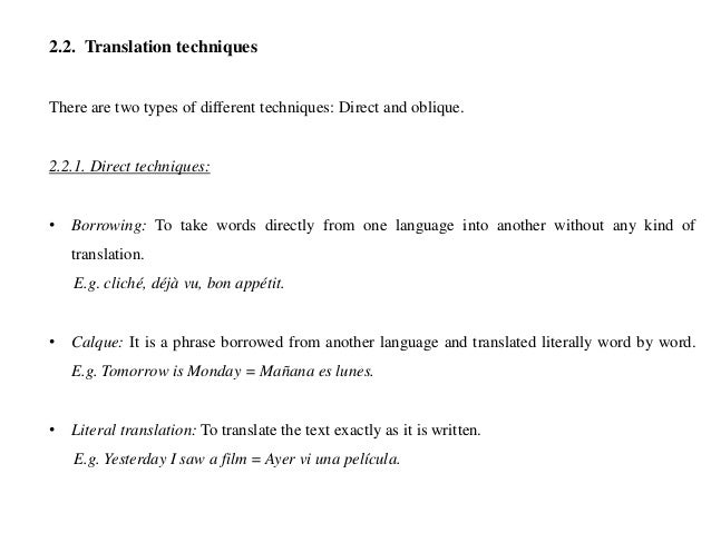 equivalence in translation essay Read these articles equivalence and equivalent effect in translation theory essay, equivalence in translation, equivalence in translatin theories, and equivalence in translation write a questionnaire based on the information read, and be ready to share and discuss both your questions and rationale in class.