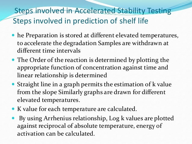 Accelerated Predictive Stability | ScienceDirect