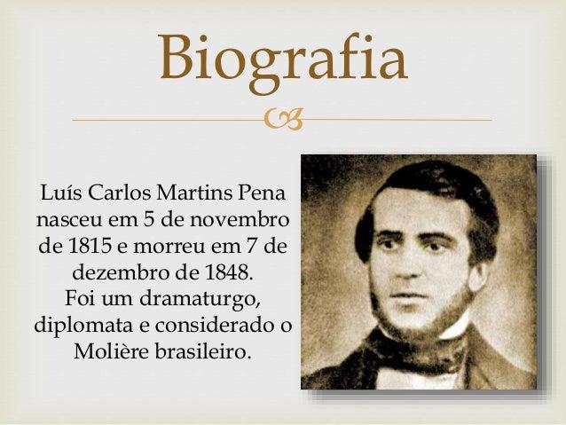 Martins Pena Slide 3