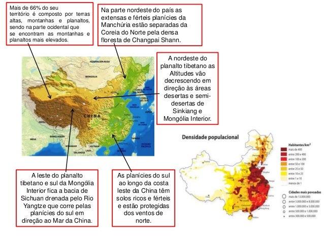 Resultado de imagem para planicies ferteis da china