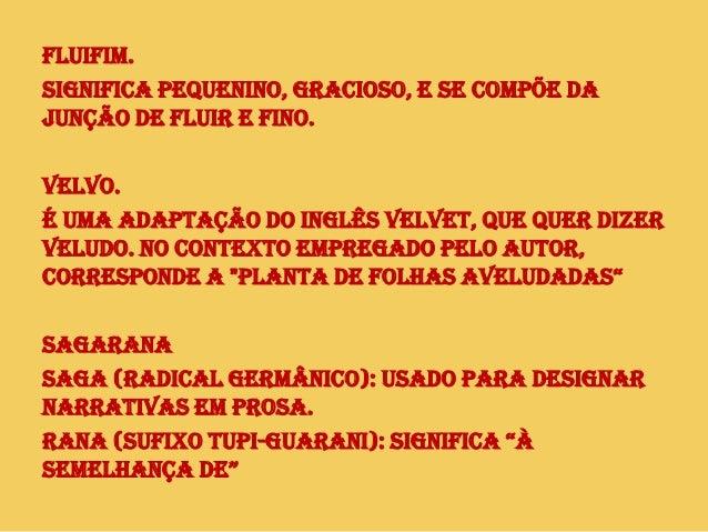 Semin Rio De Literatura Guimar Es Rosa