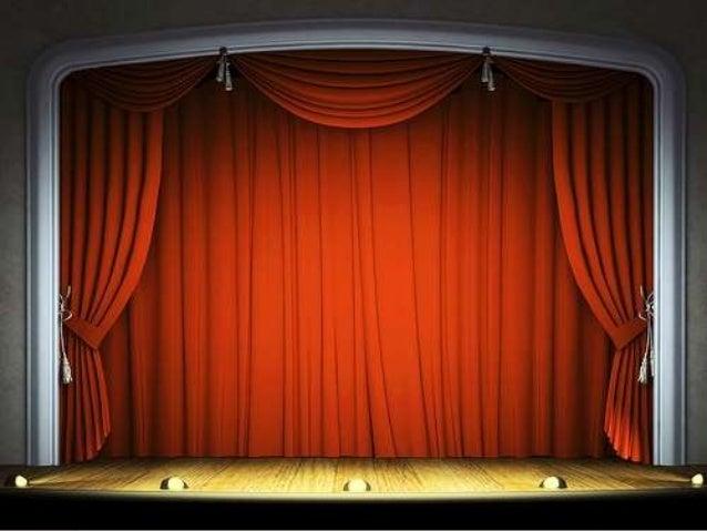 Referências  http://www.youtube.com/watch?v=2Qn7EklyZ5o  http://www.teatro.noradar.com/origem-do-teatro-no-brasil.  htm  h...
