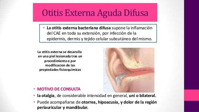 Semiologia de oido, nariz y garganta