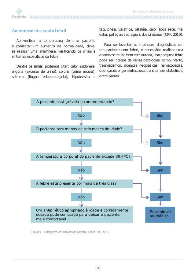 Semiologia e patologia aplicada