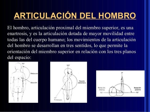 Semiologia hombro, codo,muñeca y mano