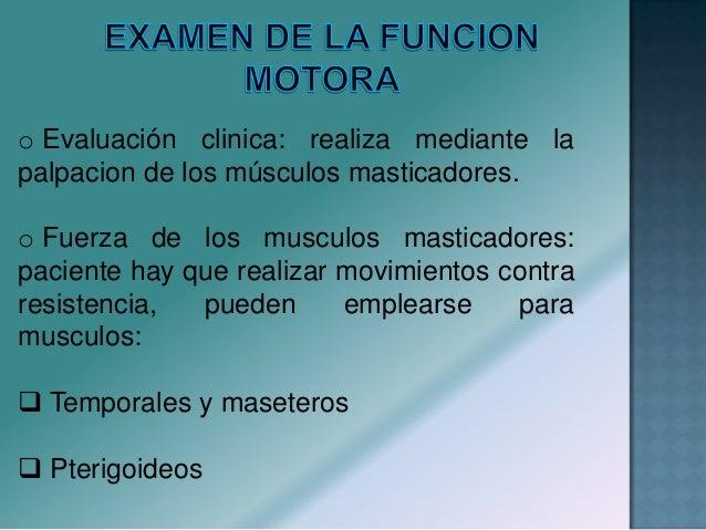  Parálisis Facial Periférica: Provocada por distintas lesiones que afectan los núcleos de origen, el trayecto intracranea...