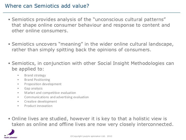 semiotic analysis okl mindsprout co semiotic analysis