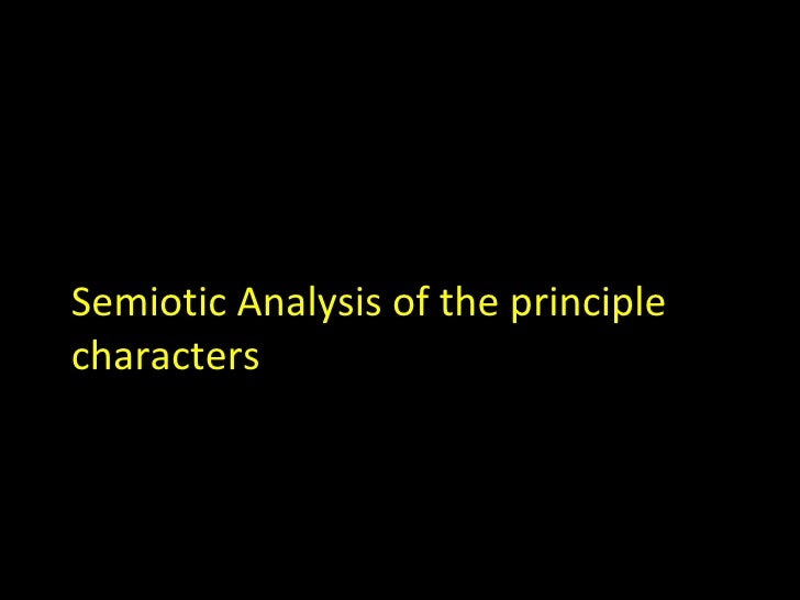 semiotic analysis of a music video Semiotic analysis provides an essential toolkit for conducting a  this entry was posted in week 6: intro semiotics on  when a music video is thrown.