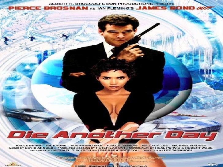 Semiotics In James Bond Movie Posters