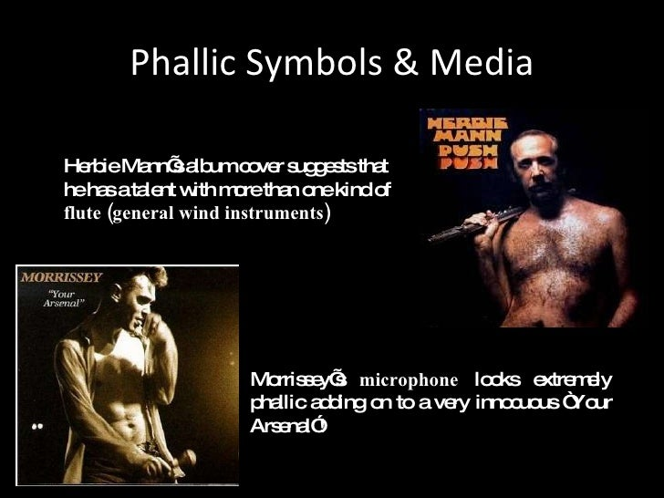 Semiotics Of Phallic Symbolism