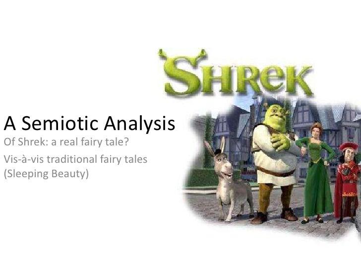 genre of shrek